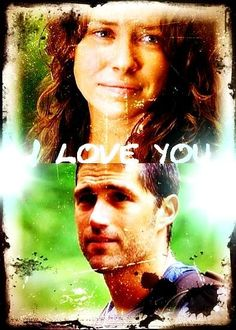 KATE: Hey. Why are you sticking up for Sawyer? He'd never do it for you.  JACK: Because I love you. #LOST