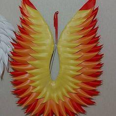 """""""Wings costume"""" Dark Angel Costume, Angel Wings Costume, White Angel Wings, Black Wings, Maleficent Wings, Halloween Wings, Victoria Secret Wings, Phoenix Wings, Demon Wings"""