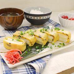Tofu, California Roll Sushi, Pretzel Cheese, Cream Cheese Eggs, Homemade Donuts, Recipe Notes, Donut Recipes, Clean Eating Snacks, Fresh Rolls