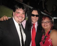 Meeting Tommy Wiseau director & star of THE ROOM! Best comedy ever!