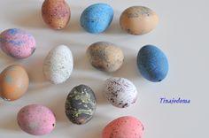 easter eggs ...