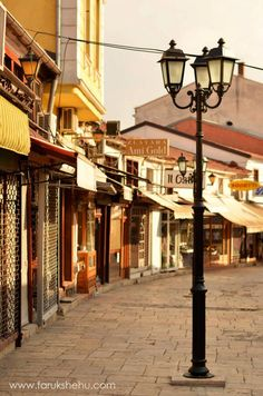 old Bazaar in Skopje- Stara carsija, Skopje