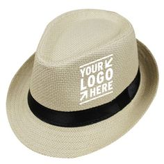 f6e9c5f53 23 Best Custom Fedoras with Imprinted Band images in 2017 | Fedora ...
