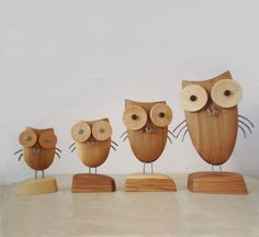 Hey, I found this really awesome Etsy listing at https://www.etsy.com/ru/listing/186842724/original-sculptures-free-shipping-owls
