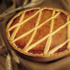Pastiera: Easter Napolitan cake