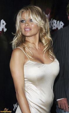 Pamela Anderson @ BestEyeCandy.com