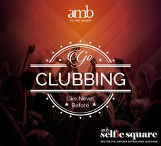 The perfect place to enjoying parties and clubbing has arrived now! Take the fun of clubbing to a whole new level at ‪#‎AMB‬ ‪#‎SelfieSquare‬.!.. http://www.selfiesquare.in/ ‪#‎AMBSelfieSquare‬ ‪#‎Realestate‬ ‪#‎AMBGroup‬ ‪#‎SmartInvestment‬ Call : 8010 666 333