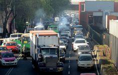 La Ciudad de México se mantendrá un tercer día en alerta por contaminación
