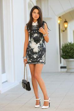 VivaLuxury - Fashion Blog by Annabelle Fleur: COLLAR CRAZY