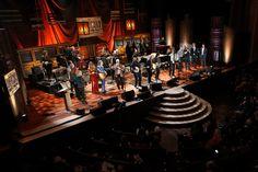 Americana Awards Honor Jason Isbell, Chris Stapleton and Sara Watkins — The First Female Instrumentalist Of The Year