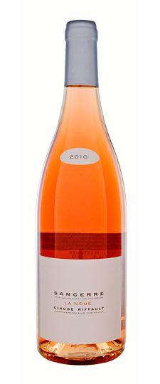Sancerre Rosé that is the perfect warm weather wine!