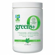 greens+ O Organic Unflavoured (228g) (greens plus o) Brand: Genuine Health   ORGANIC Energy, Detoxification, Digestive cleanser, Fibre, Six servings of vegetables per serving greens+ is a premium blend of 23 ingredients selected for their unique qualities.