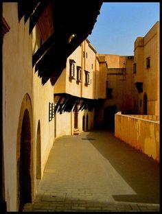 Qasbah in Algiers - Algiers, Alger