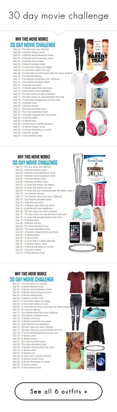 """""""30 day movie challenge"""" by moon-and-back-babe123 ❤ liked on Polyvore featuring Topshop, Vans, Boohoo, Beats by Dr. Dre, Casio, Yves Saint Laurent, Converse, LMNT, WearAll and DC Shoes"""