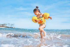 viajar con niños en semana santa La Costa Dorada es un destino ideal para viajar con niños