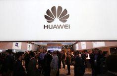 [MWC 2016] 한국보다 3.5배 빠른 화웨이 5G… 中, 추격자서 추월자로 :: 네이버 뉴스