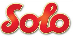 Solo - a soda from Norway!