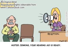 Audiology Humor