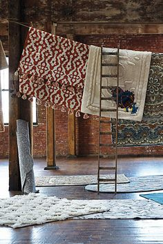 Roped Relief Rug - anthropologie.com #anthropologie #AnthroFave