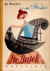 """Sto Bajek""…- Jan Brzechwa, Jerzy Srokowski Old Children's Books, Vintage Books, Kid Books, Retro Illustration, Vintage Illustrations, Amazing Art, Childrens Books, Illustrators, Graphic Design"