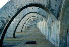 geometric archs
