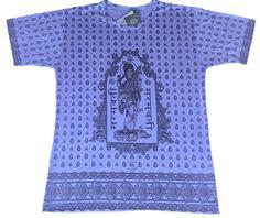 Camiseta Sarasvati - Manga Curta - Tamanho M