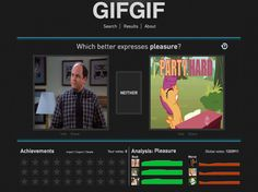 MIT Students Invent A Universal Language Made Of GIFs | Co.Design | business + design