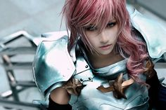 AMPLE - Kilory - FINAL FANTASY XIII-2[]