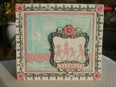 My Stamp, I Card, Stamps, Cover, Frame, Home Decor, Art, Seals, Picture Frame