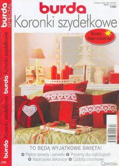 Burda Especial Crochet 4-2005 - Десислава - Picasa Web Albums