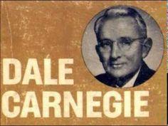 Dale Carnegie - Umgang mit Menschen - Besuche den Beitrag für mehr.