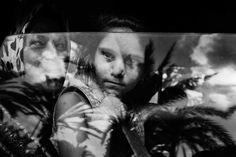 Paolo Pellegrin/Magnum Photos Libanon, 2006.