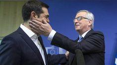 Per la Grecia la soluzione è drammatica perché la verità è stata tenuta nascosta