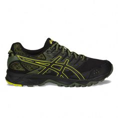 0785b5ee85b7 Salomon Sense Pro Max Trail Running Shoe - Men s Lime Punch Black ...