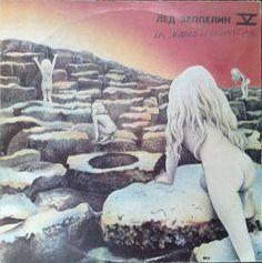 Led Zeppelin V - Led Zeppelin (Russian)