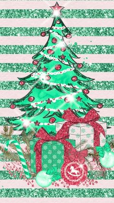 Holiday Wallpaper, Tree Skirts, Happy New, Merry Christmas, Wallpapers, Holiday Decor, Merry Little Christmas, Wish You Merry Christmas, Wallpaper