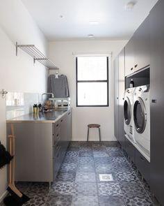 Laundry room // kodinhoitohuoneemme . . . #laundryroom #laundryroomdecor #mitinspo #skandinavianhome #sisustusinspiraatio #etuovisisustus…