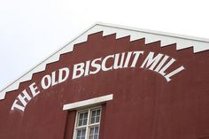Oh the Ol' Biscuit Mill. Table Mountain, Great Night, Cape Town, Beautiful Beaches, Night Life, South Africa, Trip Advisor, The Good Place, Stuff To Do