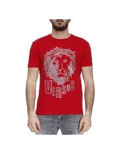 VERSUS T-shirt T-shirt Men Versus. #versus #cloth #