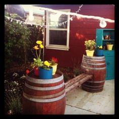 1206 - Idee per #tavoli, #sedie e #panche da arredamento #pub, #bar, #ristoranti e giardino - Briganti srl