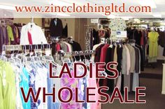 With the time the popularity of ladies wholesale dress become very much popular. The very term 'wholesale' brings itself many enticing components that make the women to buy the product.