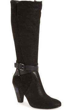 ECCO 'Shape 75' Tall Boot (Women) available at #Nordstrom