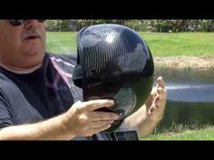 HCI Polo 105 Half Motorcycle Helmet