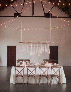 Reception Decor | Green Wedding Shoes Wedding Blog | Wedding Trends for Stylish + Creative Brides
