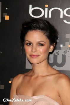 Rachel Sarah Bilson is an American actress. Rachel's father is Jewish (from a family that emigrated from Lithuania, Russia, and Poland) and Rachel's mother is of Italian descent.