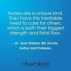 ♥ Nurses.. Finding it hard to not get close, just remember its because You care.