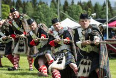 Find information on the world-famous Highland Games, including traditions, history, quirky facts, and a full programme of these Scottish summer events.