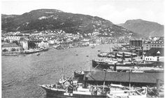 Bergen 1930