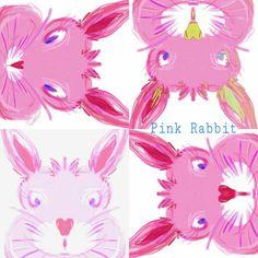 Pink:-)