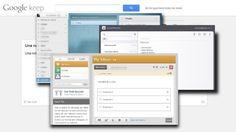 Google Keep no está solo: lo comparamos con otros servicios para guardar notas